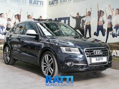 gebraucht Audi SQ5 Q5 2ª serie Q53.0 313CV tdi biturbo