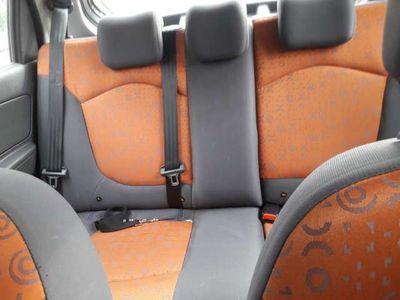 usata Chevrolet Matiz 800 SE Planet GPL Eco Logic