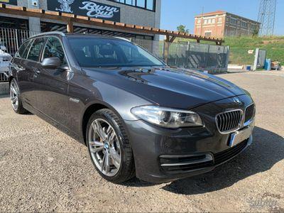 begagnad BMW 530 Serie 5 (F10/F11) xDrive 258CV Touring Luxury