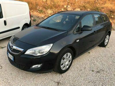 usata Opel Astra 1.7 Diesel