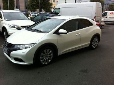 usata Honda Civic 1.6 I-DTEC Lifestyle