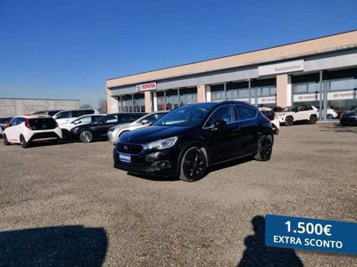 usata DS Automobiles DS4 Crossback DS4 crossback 1.6 bluehdi Sport Chic s&s 120cv eat