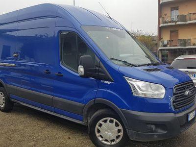 usata Ford Transit 350 2.0TDCi EcoBlue 130CV PL-TA L3H3 EURO6