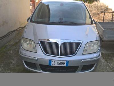 usado Lancia Phedra - 2006