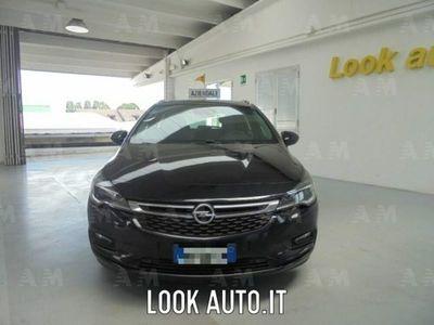 brugt Opel Astra Astra 1.6 CDTi 136CV aut. Sports Tourer Innovation1.6 CDTi 136CV aut. Sports Tourer Innovation