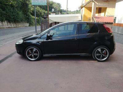 usata Fiat Grande Punto - 2006 19 multijet 130 cv sport