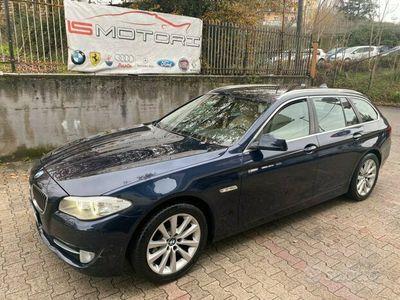 usata BMW 520 d SW 184Cv Futura+Xenon-Navi-Pelle
