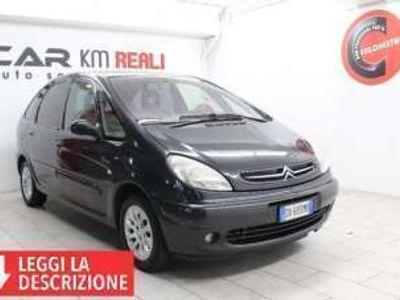 usata Citroën Xsara Picasso  [ 2.0 HDi Exclusive ]