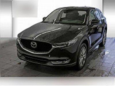 usata Mazda CX-5 Skyactiv-g 194 Awd 6ag Sport Leder-s Tec-p