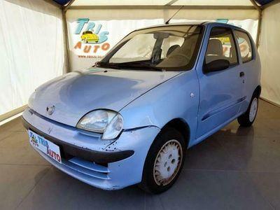 usata Fiat Seicento 1.1 S