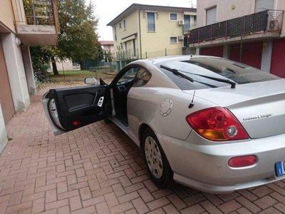 usata Hyundai Coupé 1.6 16V Comfort