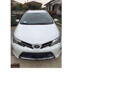 gebraucht Toyota Auris 1.8 Hybrid Active