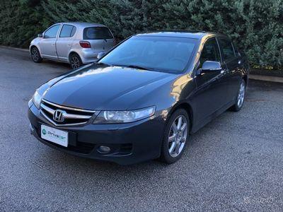 usata Honda Accord 2.2 i-CTDi Exec. i-