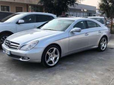 usata Mercedes CLS320 CDI Sport Diesel