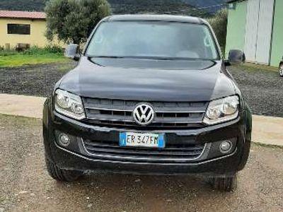 usata VW Amarok 2.0 BiTDI 180 CV 4MOTION Permanente High