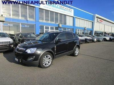 usata Opel Antara 2.2 CDTI 163CV Cosmo Unlimited usato