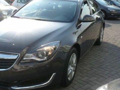 usata Opel Insignia Restyling 2015
