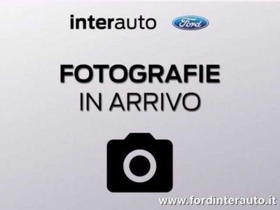 usata Ford Fiesta 1.5 TDCi 75CV 5 porte Titanium