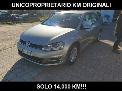 usata VW Golf 1.2 TSI 85 CV 5p. Trendline BlueMotion Technology