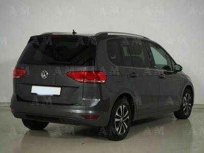 usata VW Touran 1.5 TSI ACT UNITED NAVI 7 POST