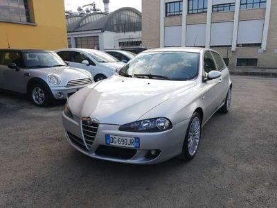 usata Alfa Romeo 147 1.6 16V TS 5 porte Progression GPL
