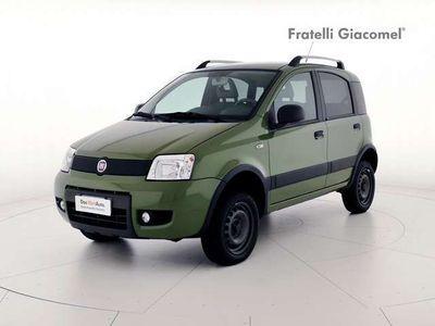 usata Fiat Panda 4x4 1.3 mjt 16v Glam