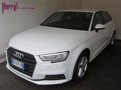 gebraucht Audi A3 SPB 1.6 TDI Business