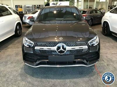 usata Mercedes GLC300 CLASSE GLC COUPEe 4MATIC EQ-POWER PREMIUM