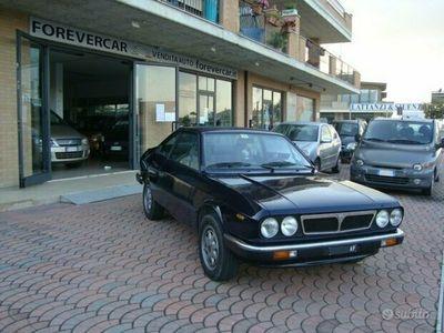 usata Lancia Beta Coupé 1.6 Benzina 102CV 75KW Anno 1981
