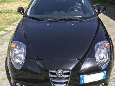 usata Alfa Romeo MiTo 1.4 78 CV 8V S