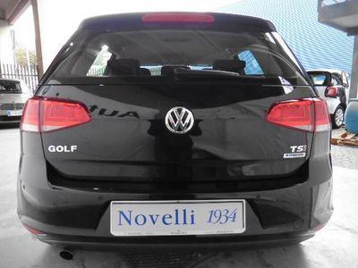 usata VW Golf VII 2013 Diesel 1.6 tdi (btdi) Comfortline Busines