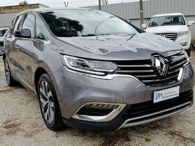 """usata Renault Espace dCi 160CV Autom. Energy Intens """"7 POSTI"""" .."""