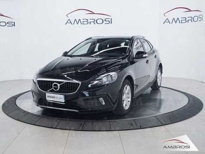 usata Volvo V40 CC D2 Geartronic Business N1