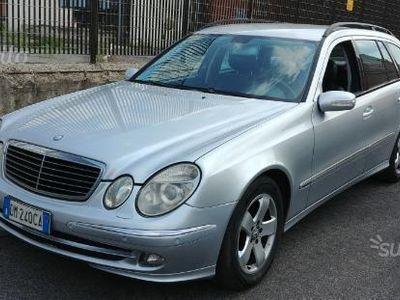usata Mercedes 320 CDI avantgarde