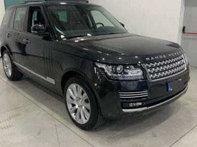 usata Land Rover Range Rover 3.0 Vogue Exclusive