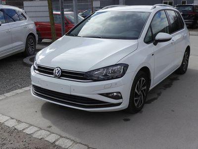 usata VW Golf Sportsvan Sportsvan 1.5 Tsi Act Join * Acc * Navi * Park Assist * RÜckfahrkamera * Sitzheizung