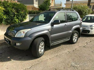 usata Toyota Land Cruiser - 2006