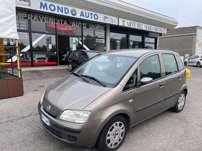usata Fiat Idea 1.4 Benzina / GPL neopatentati