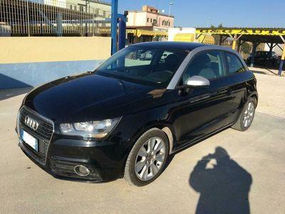 usata Audi A1 1400 TFSI S tronic Ambition