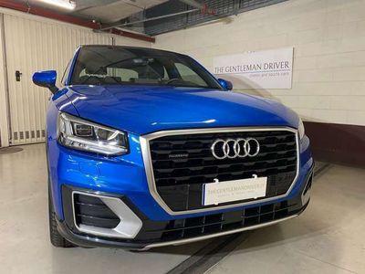 usata Audi Q2 2.0 TDI 190 CV quattro S tr. S line E