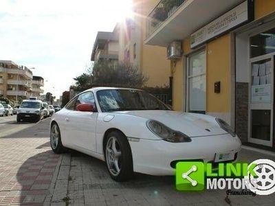 usata Porsche 911 Carrera 4 Coupè cat