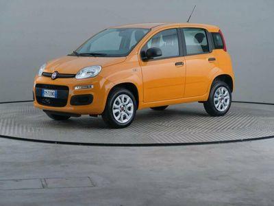 usata Fiat Panda 0.9 Twinair Turbo Natural Power Easy
