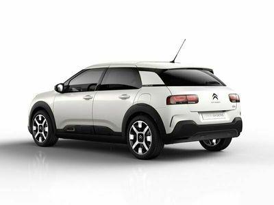 usata Citroën C4 Cactus C4 Cactus - PureTech 110 S&S Shine Pack