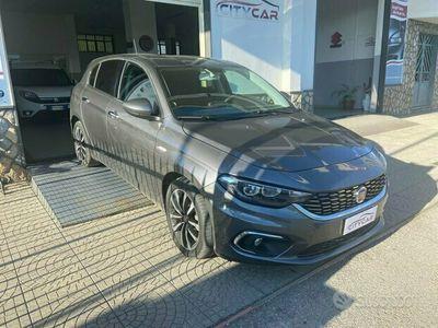 usata Fiat Tipo lounge 1.6 120cv 2018 full 12000km