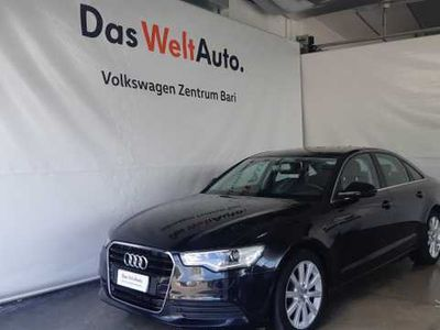 used Audi A6 3.0 TDI 245CV quattro S tronic Advanced