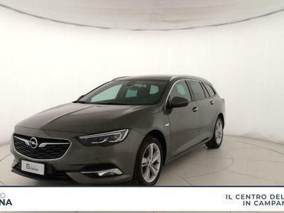 usata Opel Insignia ST INNOVATION 1,6 136CV S/S AT6