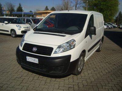 usata Fiat Scudo 2.0 MJT/130 PC-TN Furgone 10q. SX