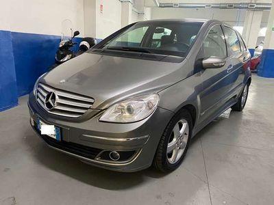 usata Mercedes B200 CDI Chrome Automatica Km reali!!!