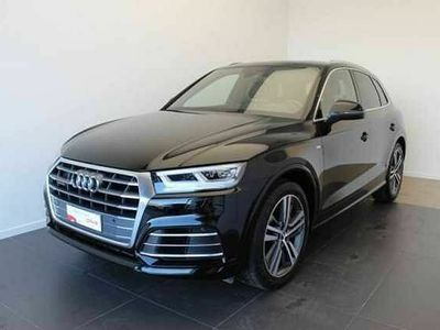 usata Audi Q5 3.0 TDI quattro tiptronic Sport + S L...