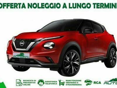 usata Nissan Juke 1.0 dig-t business*noleggio a lungo termine*